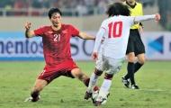 'Tiến Linh ghi bàn nhưng cậu ấy xuất sắc nhất'