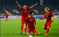 'UAE thất kinh! Quá sợ thua trước Việt Nam'