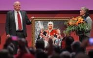 CHÍNH THỨC: Nội bộ Bayern có biến lớn, chủ tịch từ chức
