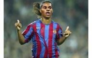Đi bóng ảo diệu, dứt điểm như 'thần', 'quái vật' của Quỷ đỏ được ví như Ronaldinho