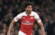 Hai lần được giới thiệu, sao Arsenal vẫn bị AC Milan đối xử phũ