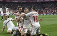 'Kẻ hạ sát' Man Utd lên tiếng, cam kết tương lai với gã khổng lồ La Liga