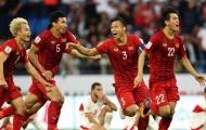 Vượt Hàn Quốc, thành tích Việt Nam xấp xỉ 2 đội mạnh nhất châu Á