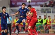 Cục diện bảng G thay đổi thế nào khi Việt Nam hòa, Malaysia thắng?