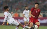 """Cục diện Bảng G: 3 đội Đông Nam Á """"xa luân chiến"""" UAE"""