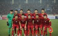 Lộ diện nhân tố giúp HLV Park Hang-seo kiếm vàng SEA Games 30