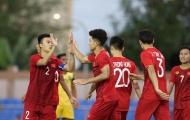 U22 Việt Nam thắng dễ, Campuchia suýt quật ngã chủ nhà Philippines
