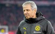 XONG! Sếp lớn Dortmund phá vỡ im lặng về HLV trưởng, chốt xong tương lai