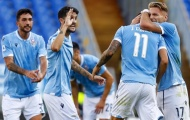 Lazio: Đội bóng đang cho Napoli, AC Milan 'ngửi khói' tại Serie A 2019 – 2020