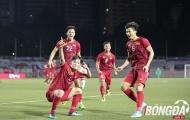 5 điểm nhấn trận U22 Việt Nam vs U22 Indonesia - Bất ngờ Tiến Dũng, 'Đại bác' đỉnh cao