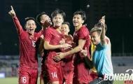 Đả bại Indonesia: Đẳng cấp của đương kim á quân U23 châu Á