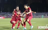 U22 Việt Nam đã 'chôn sống' đối thủ lì bậc nhất SEA Games như thế nào?