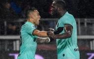 """""""Sếp lớn"""" Inter Milan nói điều thật lòng về Lukaku và Martinez"""