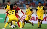 XONG! Bại tướng của U22 Việt Nam là đội bóng tệ nhất SEA Games