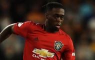 'Không một hậu vệ nào ở nước Anh giỏi hơn cầu thủ Man Utd đó'