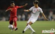 5 điểm nhấn U22 Việt Nam vs U22 Indonesia - Chiến thắng từ hàng thủ