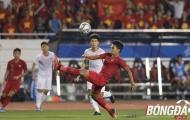 Hạ Indonesia, U22 Việt Nam góp công vượt mặt Thái Lan
