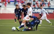 Sao gốc Việt hoá tội đồ, Campuchia vụt mất tấm HCĐ SEA Games vào tay Myanmar