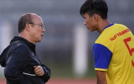 Đoàn Văn Hậu: Quân bài 'tẩy' cuối cùng của HLV Park Hang-seo tại SEA Games