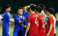 Truyền thông Thái Lan: Đã đến lúc chúng ta phải học tập bóng đá Việt Nam