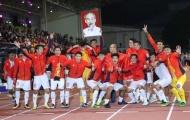 """Những người bị """"việt vị sâu"""" khi U22 Việt Nam vô địch SEA Games"""