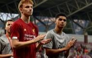 Hàng thủ 'tan nát', đâu là hy vọng cho Liverpool