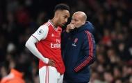 Khủng hoảng phong độ, Arsenal sẽ dùng những ai chiến Man City?