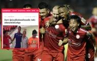 Báo Thái: Buriram cẩn thận, CLB TP.HCM sắp kích nổ bom tấn với cựu sao Liverpool?