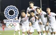 Kịch bản nào giúp U23 Việt Nam đoạt vé dự Olympic 2020 từ VCK U23 châu Á