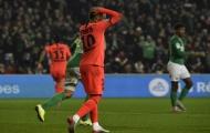 'Tôi nhận thấy Neymar đang rất nỗ lực ở mọi mặt'