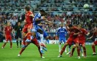 Chelsea giành chức vô địch Champions League 2011/12