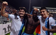 Đánh bại Cagliari, HLV Lazio thách thức Juventus, Inter Milan