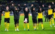 Trước màn thư hùng với PSG, 'Sếp lớn' và sao Dortmund nói gì?