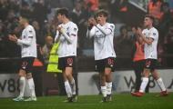 Bị Villa hủy diệt, Klopp vẫn sẽ đưa những cầu thủ trẻ này đến Qatar