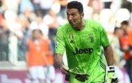 """Đấu Sampdoria, """"lão đại"""" Juventus cân bằng kỉ lục của huyền thoại AC Milan"""