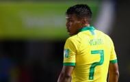 Bỏ ra 51 triệu, Man Utd sẵn sàng đón 'Neymar mới'