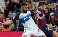 Đại thắng Alaves, 'cục cưng' của Valverde tiết lộ 1 điều về Barca