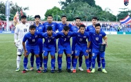 Trước ngày khởi tranh U23 châu Á, Thái Lan giữa muôn trùng vây