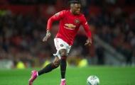 Wan-Bissaka: 'Đó là lí do vì sao tôi đến Man Utd'