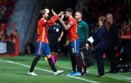 Gia cố hàng thủ, Man City quyết cuỗm 'đá tảng' La Liga về Etihad