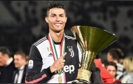 12 sự kiện nổi bật của bóng đá Italia năm 2019 (phần 1): Lần đầu cho Ronaldo