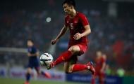 'Các cầu thủ thay thế chỉ bằng được 80% Văn Hậu'