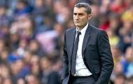80% CĐV Barca nổi dậy, Valverde bị thay bởi một ứng viên không ngờ?
