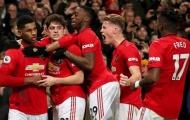 Hàng công của Man United đã làm được gì trong hai trận đấu đã qua?