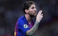 Vì Messi, thượng tầng Barca nhanh chóng thanh trừng 3 cái tên