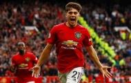 Đánh giá 3 tân binh mùa hè của Man United sau nửa mùa giải: Solskjaer có thể hài lòng?