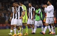 Đội hình Juventus từng tham dự trận chung kết Champions League 2016 - 2017 giờ ra sao?