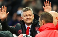 Man United: Thêm một mùa nữa cũng chẳng sao