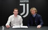 CHÍNH THỨC! Juventus nổ hợp đồng đầu tiên, M.U ôm hận vụ Haaland thứ 2