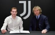 Mới đến Juventus, 'chữ ký' 44 triệu đã khiến các Juventini ấm lòng